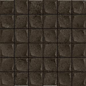Minimal Stone Nero Mozaika 29,8x29,8