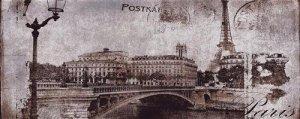 Postcard Grey Inserto 1 20x50