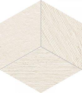 Balance Ivory STR Mozaika 22,6x19,8