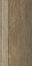Roble Brown Stopnica 29,4x59,9