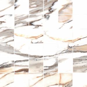 Cerrad Calacatta Gold Mozaika Poler 29,7x29,7