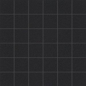 Cambia Black Lappato Mozaika 29,7x29,7