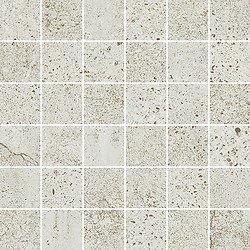 Newstone White Mosaic Matt 29,8x29,8