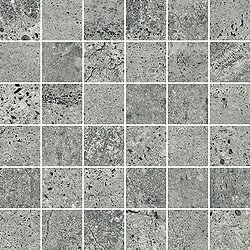 Newstone Grey Mosaic Matt 29,8x29,8
