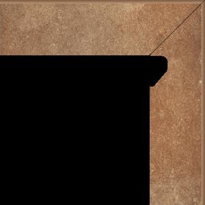 Scandiano Rosso Prawy 2 El. Prawy 8,1x30
