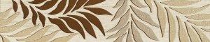 Pinia Beż Listwa 7,4x36