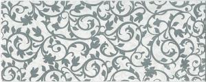 Ceramika Końskie Oxford 3 White Inserto 20x50