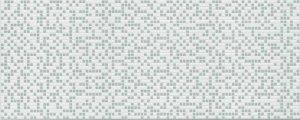 Ceramika Color Dekor Pixel White Rett. 30x60