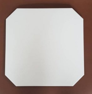 Keros Element Blanco Oktagon 25x25
