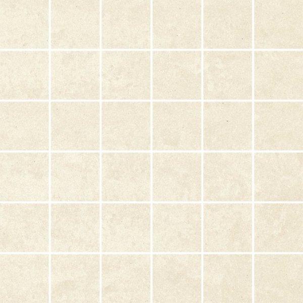 Doblo Bianco Mozaika Poler 29,8x29,8