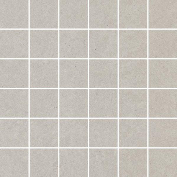 Doblo Grys Mozaika Satyna 29,8x29,8