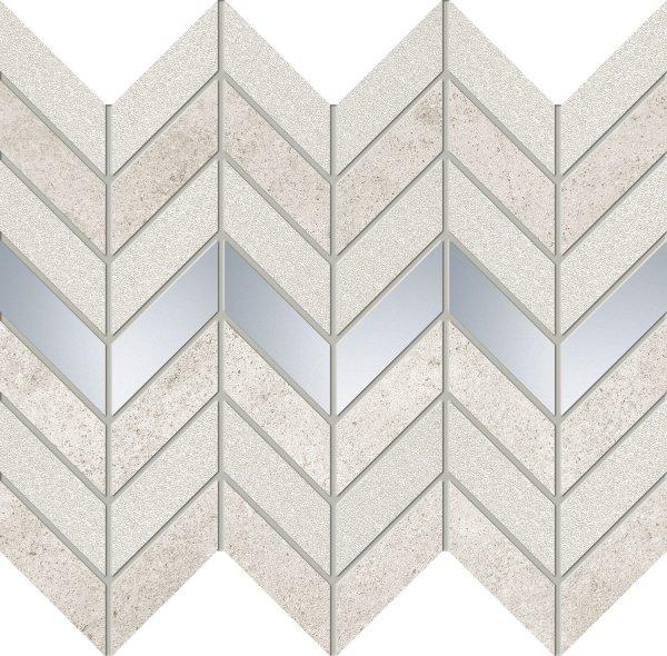 Tempre Grey Mozaika 29,8x24,6