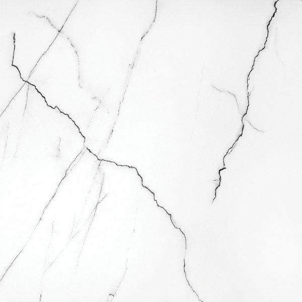 Ceramstic Mavros Bianco Poler GRS-308A.P 60x60