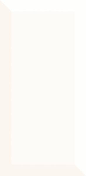 Tamoe Kafel Bianco 9,8x19,8