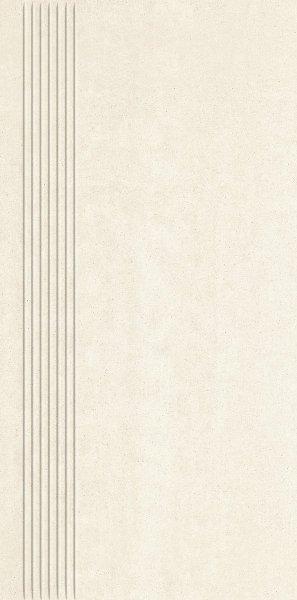 Doblo Bianco Stopnica Satyna 29,8x59,8
