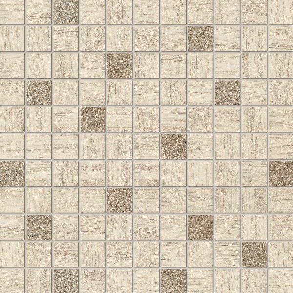 Pinia Beż Mozaika 30x30