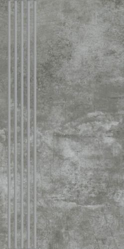 Scratch Nero Stopnica 29,8x59,8