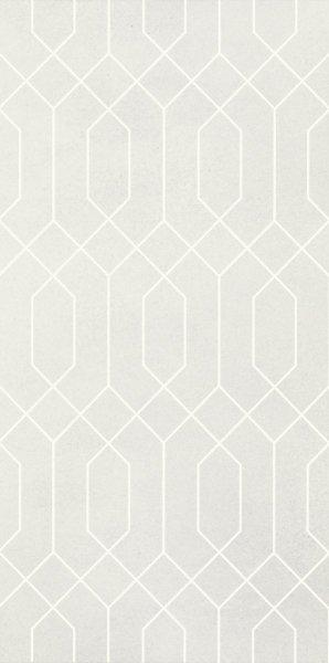 Paradyż Taiga Silver Dekor 29,5x59,5