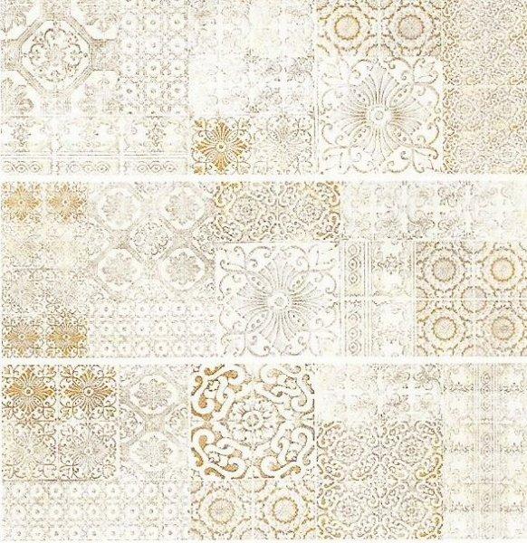 Ceramika Color Vinci Patchwork Rett. 25x75
