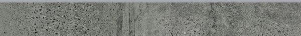 Newstone Graphite Skirting 7,2x59,8