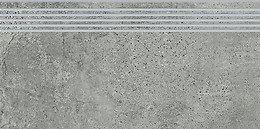 Newstone Grey Steptread 29,8x59,8