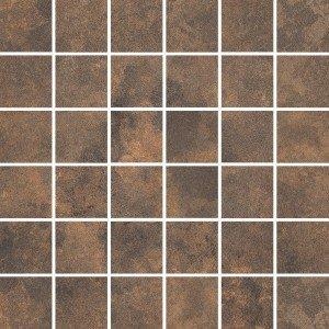 Apenino Rust Mozaika Lappato 29,7x29,7