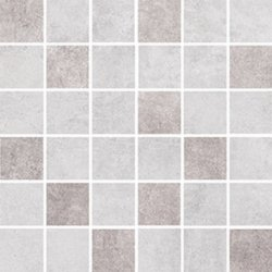 CERSANIT snowdrops mosaic mix 20x20 szt.