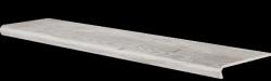 CERRAD stopnica v-shape cortone crema 1202x320/50x8 g1 szt.