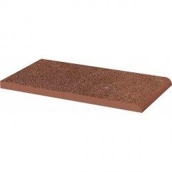 PARADYZ taurus brown parapet 24,5x13,5 g1 szt.