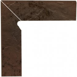 PARADYZ semir brown cokol 2 el.-lewy 8,1x30 g1