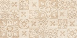 CERSANIT nanga inserto patchwork 29,7x60 szt.