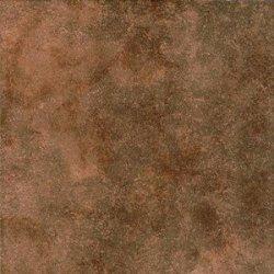 PARADYZ rufus brown gres szkl. mat. 40x40 g1