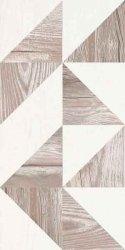 CERAMIKA KOŃSKIE bella triangle 20x40 g1  20x40 szt.
