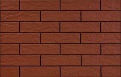 CERRAD elewacja rot rustiko 245x65x6,5 g1 m2.