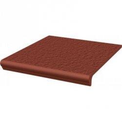 PARADYZ natural rosa kapinos stopnica prosta duro 30x33 g1 szt.