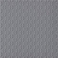 PARADYZ gammo grafit gres szkl. struktura 19,8x19,8 g1