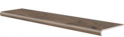 CERRAD stopnica v-shape acero marrone 1202x320/50x8 g1 szt.