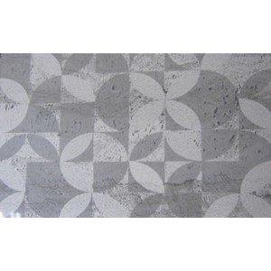 CERAMIKA KOŃSKIE vito grey decor   25x40 g.i m2.