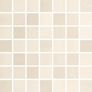 CERAMIKA KONSKIE andrea cream mosaic 20x20 szt g1