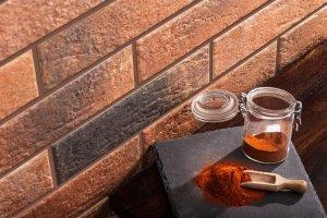 CERRAD elewacja loft brick chili 245x65x8 g1 m2