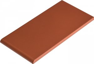 CERRAD parapet gładki  rot 200x100x13 g1 szt.