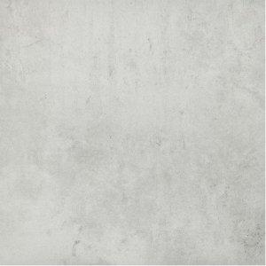 PARADYZ scratch bianco gres szkl. rekt. mat. 75x75 g1