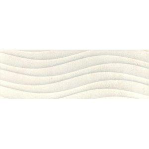 CERAMIKA KONSKIE oregon cream wave 25x75 m2 g1