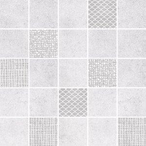 CERAMIKA KONSKIE milano mosaic 25x25 szt g1