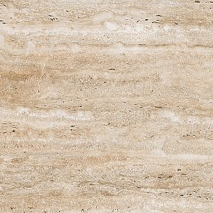 CERAMIKA SANTA CLAUS travertine polished 60x60 GRES GAT.1