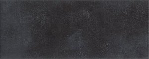 CERAMIKA KOŃSKIE Pigalle black 20x50 G1. m2