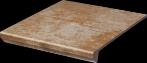 PARADYZ ilario ochra kapinos stopnica prosta 30x33 g1