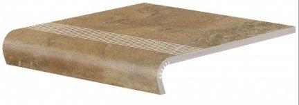 CERRAD stopnica v-shape piatto honey 300x320/50x9 g1 szt..