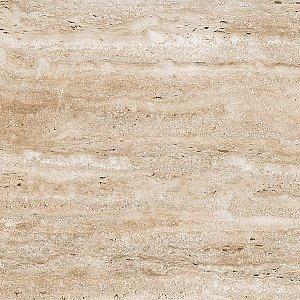 CERAMIKA SANTA CLAUS travertine polished 60x60 GRES GAT.1