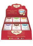 Gratis od YOGI TEA® - display na herbaty dla barów i restauracji